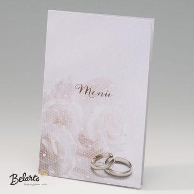Zaproszenia Bella - Zaproszenie na Slub symbol 725633P bella 400x400