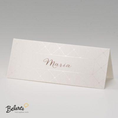 Zaproszenia Bella - Zaproszenie na Slub symbol 725704 bella 400x400