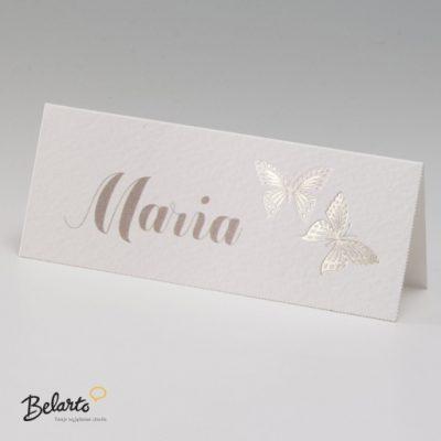 Zaproszenia Bella - Zaproszenie na Slub symbol 725708 bella 400x400
