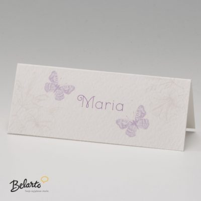 Zaproszenia Bella - Zaproszenie na Slub symbol 725709 bella 400x400