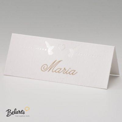 Zaproszenia Bella - Zaproszenie na Slub symbol 725716 bella 400x400