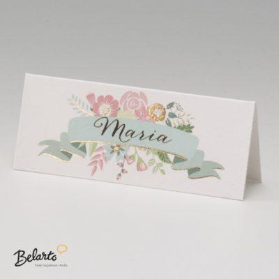 Zaproszenia Bella - Zaproszenie na Slub symbol 725726 bella 400x400