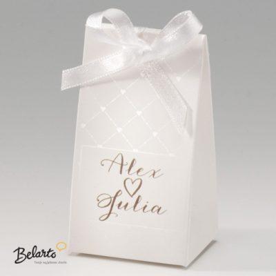 Zaproszenia Bella - Zaproszenie na Slub symbol 725804 bella 400x400