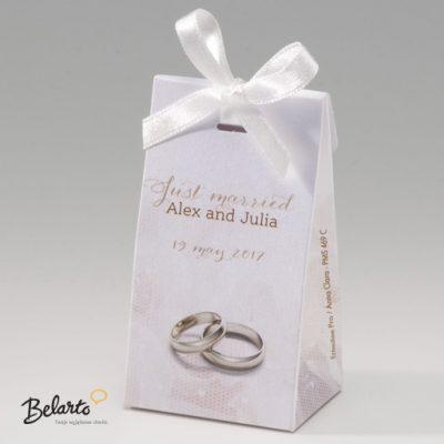 Zaproszenia Bella - Zaproszenie na Slub symbol 725833 bella 400x400