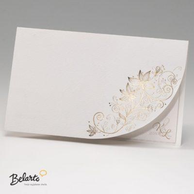 Zaproszenia Bella - Zaproszenie na Slub symbol 725925P bella 400x400