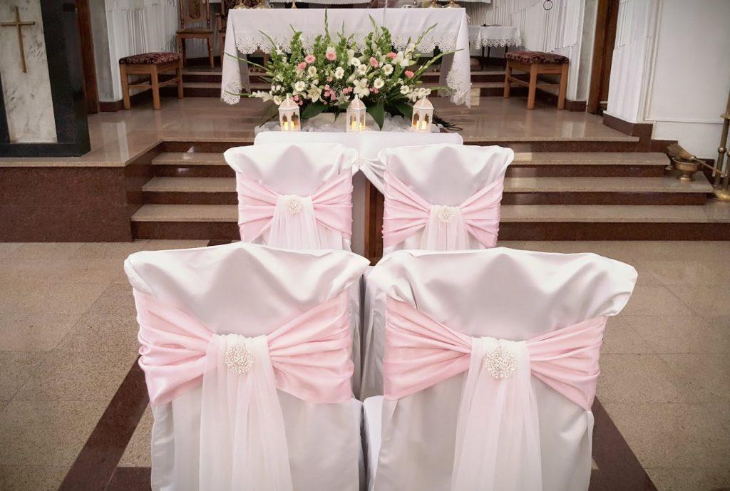 Dekoracja kościoła na ślub -  - 2018 09 29 19 31 19 468 1024x689