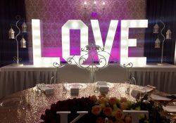 Napis LOVE na wesele i sesję zdjęciową - IMG 2535 250x175