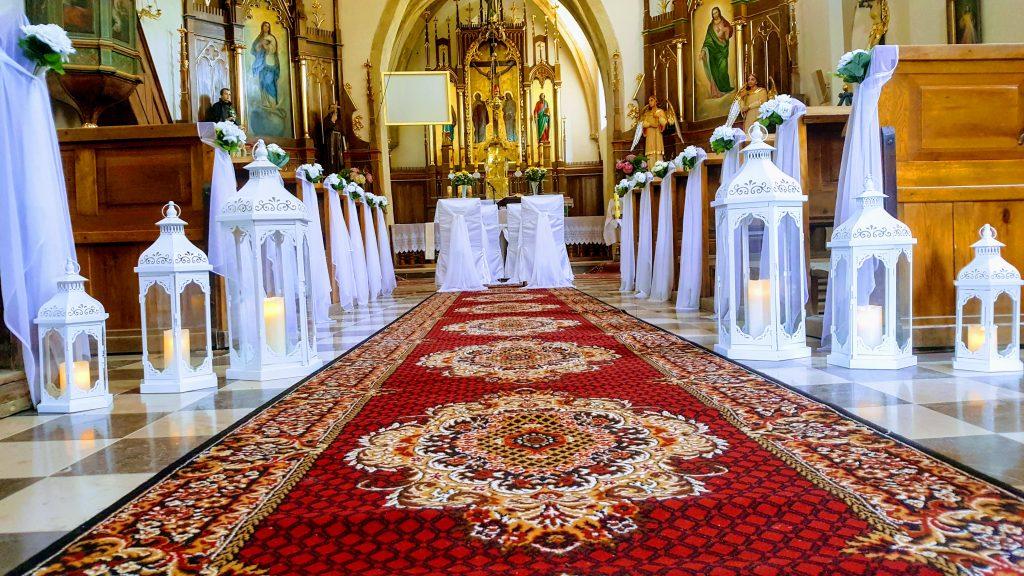 Dekoracja kościoła na ślub -  - 20180721 151944 EFFECTS 1024x576
